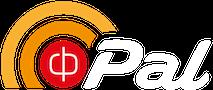 PhiPAL Retina Logo